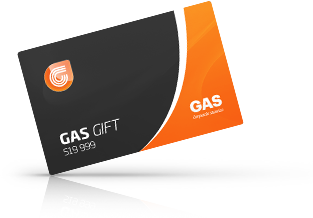 Gas Gift